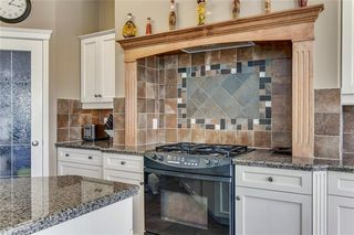 Photo 12: 90 STRATHLEA Crescent SW in Calgary: Strathcona Park Detached for sale : MLS®# C4289258