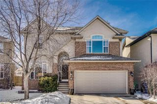 Photo 1: 90 STRATHLEA Crescent SW in Calgary: Strathcona Park Detached for sale : MLS®# C4289258