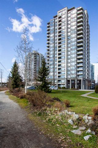 "Photo 19: 1505 4178 DAWSON Street in Burnaby: Brentwood Park Condo for sale in ""TANDEM B"" (Burnaby North)  : MLS®# R2449972"