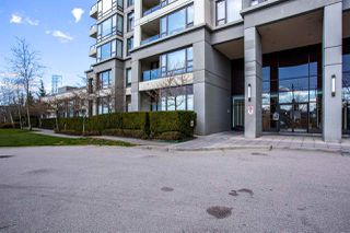 "Photo 17: 1505 4178 DAWSON Street in Burnaby: Brentwood Park Condo for sale in ""TANDEM B"" (Burnaby North)  : MLS®# R2449972"