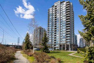 "Photo 16: 1505 4178 DAWSON Street in Burnaby: Brentwood Park Condo for sale in ""TANDEM B"" (Burnaby North)  : MLS®# R2449972"