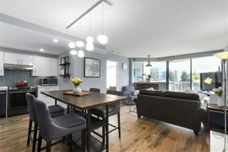"""Main Photo: 601 1575 W 10TH Avenue in Vancouver: Fairview VW Condo for sale in """"Triton"""" (Vancouver West)  : MLS®# R2455262"""