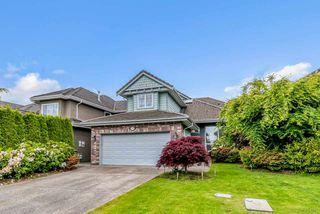 Main Photo: 3591 SEMLIN Drive in Richmond: Terra Nova House for sale : MLS®# R2458935