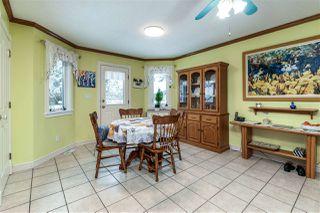 Photo 9: 72 HIGHLAND Crescent: Sherwood Park House for sale : MLS®# E4199202