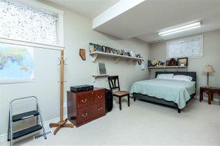 Photo 22: 72 HIGHLAND Crescent: Sherwood Park House for sale : MLS®# E4199202