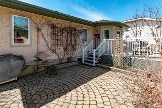Photo 30: 72 HIGHLAND Crescent: Sherwood Park House for sale : MLS®# E4199202
