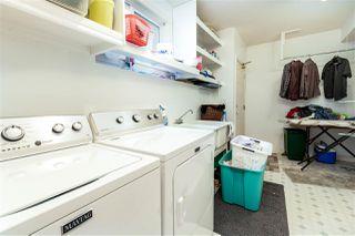 Photo 24: 72 HIGHLAND Crescent: Sherwood Park House for sale : MLS®# E4199202