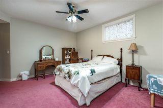 Photo 21: 72 HIGHLAND Crescent: Sherwood Park House for sale : MLS®# E4199202