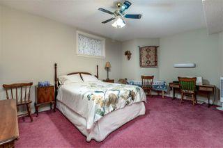 Photo 20: 72 HIGHLAND Crescent: Sherwood Park House for sale : MLS®# E4199202
