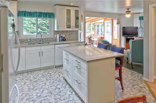 Photo 7: 4081 Larchwood Dr in Saanich: SE Lambrick Park House for sale (Saanich East)  : MLS®# 836922