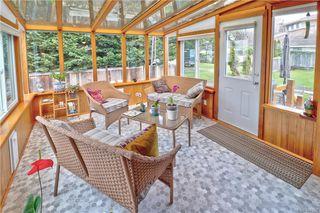 Photo 2: 4081 Larchwood Dr in Saanich: SE Lambrick Park House for sale (Saanich East)  : MLS®# 836922