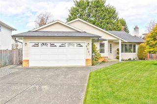 Photo 3: 4081 Larchwood Dr in Saanich: SE Lambrick Park House for sale (Saanich East)  : MLS®# 836922
