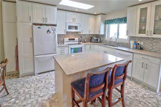 Photo 5: 4081 Larchwood Dr in Saanich: SE Lambrick Park House for sale (Saanich East)  : MLS®# 836922