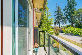 "Photo 12: 210 4808 LINDEN Drive in Ladner: Hawthorne Townhouse for sale in ""KIERA GARDEN"" : MLS®# R2478867"