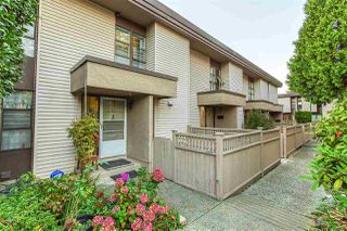 "Photo 1: 26 13785 102 Avenue in Surrey: Whalley Townhouse for sale in ""THE MEADOWS"" (North Surrey)  : MLS®# R2484799"