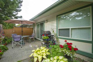 "Photo 24: 13 18939 65 Avenue in Surrey: Cloverdale BC Townhouse for sale in ""Glenwood Gardens"" (Cloverdale)  : MLS®# R2485614"