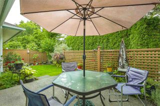 "Photo 25: 13 18939 65 Avenue in Surrey: Cloverdale BC Townhouse for sale in ""Glenwood Gardens"" (Cloverdale)  : MLS®# R2485614"
