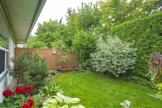 "Photo 26: 13 18939 65 Avenue in Surrey: Cloverdale BC Townhouse for sale in ""Glenwood Gardens"" (Cloverdale)  : MLS®# R2485614"