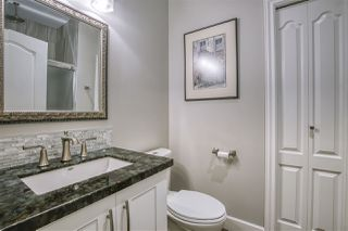 "Photo 17: 13 18939 65 Avenue in Surrey: Cloverdale BC Townhouse for sale in ""Glenwood Gardens"" (Cloverdale)  : MLS®# R2485614"