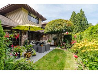 """Photo 32: 2 1640 148 Street in Surrey: Sunnyside Park Surrey Townhouse for sale in """"ENGLESEA COURT"""" (South Surrey White Rock)  : MLS®# R2486091"""