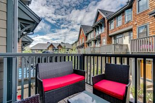Photo 33: 235 ASCOT Circle SW in Calgary: Aspen Woods Row/Townhouse for sale : MLS®# A1025064