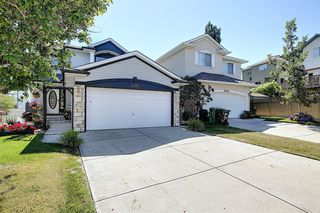 Photo 1: 11187 HIDDEN VALLEY Drive NW in Calgary: Hidden Valley Detached for sale : MLS®# A1027539