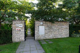 """Photo 2: 6 265 E 8TH Street in North Vancouver: Central Lonsdale Townhouse for sale in """"WALKER PARK MEWS"""" : MLS®# R2496249"""