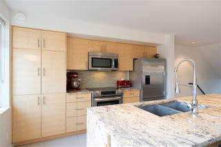 """Photo 28: 6 265 E 8TH Street in North Vancouver: Central Lonsdale Townhouse for sale in """"WALKER PARK MEWS"""" : MLS®# R2496249"""