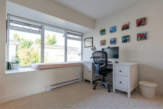 """Photo 13: 6 265 E 8TH Street in North Vancouver: Central Lonsdale Townhouse for sale in """"WALKER PARK MEWS"""" : MLS®# R2496249"""