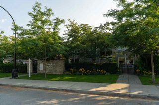 """Photo 1: 6 265 E 8TH Street in North Vancouver: Central Lonsdale Townhouse for sale in """"WALKER PARK MEWS"""" : MLS®# R2496249"""