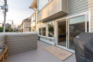 """Photo 31: 6 265 E 8TH Street in North Vancouver: Central Lonsdale Townhouse for sale in """"WALKER PARK MEWS"""" : MLS®# R2496249"""