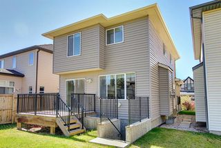 Photo 2: 14 HILLCREST Street SW: Airdrie Detached for sale : MLS®# A1031272