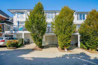 "Photo 33: 15 14955 60 Avenue in Surrey: Sullivan Station Townhouse for sale in ""Cambridge Park"" : MLS®# R2497720"