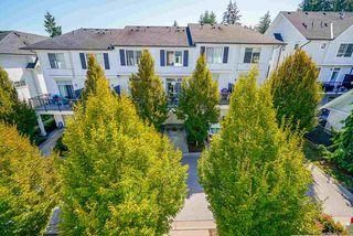 "Photo 29: 15 14955 60 Avenue in Surrey: Sullivan Station Townhouse for sale in ""Cambridge Park"" : MLS®# R2497720"