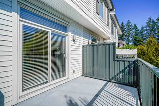 "Photo 27: 15 14955 60 Avenue in Surrey: Sullivan Station Townhouse for sale in ""Cambridge Park"" : MLS®# R2497720"