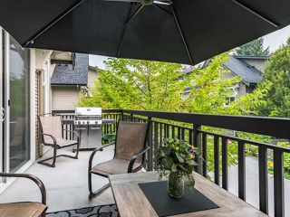 "Photo 13: 726 ORWELL Street in North Vancouver: Lynnmour Townhouse for sale in ""Wedgewood by Polygon"" : MLS®# R2500481"