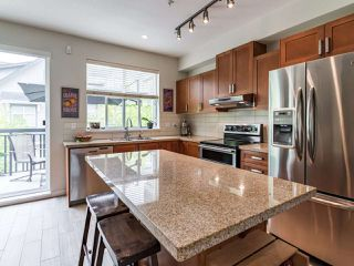"Photo 8: 726 ORWELL Street in North Vancouver: Lynnmour Townhouse for sale in ""Wedgewood by Polygon"" : MLS®# R2500481"