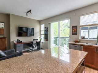 "Photo 11: 726 ORWELL Street in North Vancouver: Lynnmour Townhouse for sale in ""Wedgewood by Polygon"" : MLS®# R2500481"