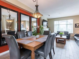 "Photo 6: 726 ORWELL Street in North Vancouver: Lynnmour Townhouse for sale in ""Wedgewood by Polygon"" : MLS®# R2500481"