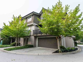 "Photo 28: 726 ORWELL Street in North Vancouver: Lynnmour Townhouse for sale in ""Wedgewood by Polygon"" : MLS®# R2500481"