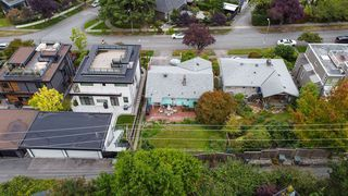 Photo 36: 3549 PUGET Drive in Vancouver: Arbutus House for sale (Vancouver West)  : MLS®# R2501099