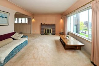 Photo 5: 3549 PUGET Drive in Vancouver: Arbutus House for sale (Vancouver West)  : MLS®# R2501099