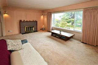 Photo 4: 3549 PUGET Drive in Vancouver: Arbutus House for sale (Vancouver West)  : MLS®# R2501099