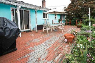 Photo 30: 3549 PUGET Drive in Vancouver: Arbutus House for sale (Vancouver West)  : MLS®# R2501099