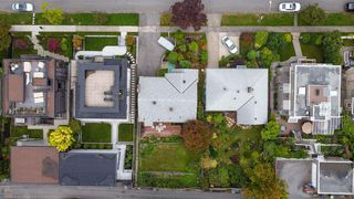 Photo 34: 3549 PUGET Drive in Vancouver: Arbutus House for sale (Vancouver West)  : MLS®# R2501099