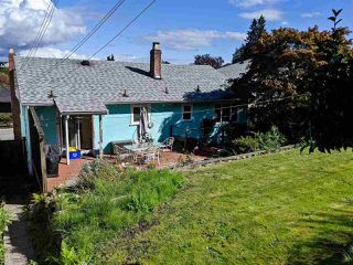 Photo 29: 3549 PUGET Drive in Vancouver: Arbutus House for sale (Vancouver West)  : MLS®# R2501099