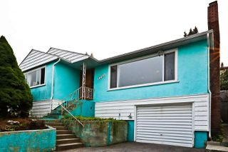 Main Photo: 3549 PUGET Drive in Vancouver: Arbutus House for sale (Vancouver West)  : MLS®# R2501099