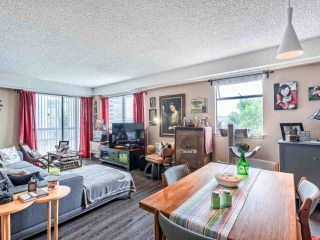 Main Photo: 202 209 CARNARVON Street in New Westminster: Downtown NW Condo for sale : MLS®# R2502266