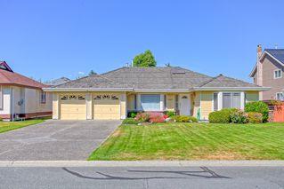 Photo 1: 20471 124A Avenue in Alvera Park: Home for sale : MLS®# R2104707