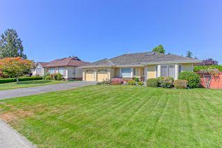 Photo 2: 20471 124A Avenue in Alvera Park: Home for sale : MLS®# R2104707